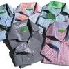 Bristol & Bull Long Sleeve Shirts