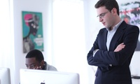 GROUPON: 94% Off Microsoft Excel Training Robust IT