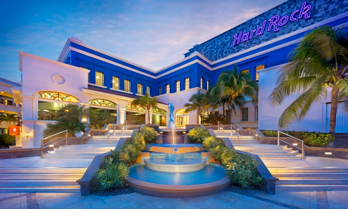 All Inclusive Adults Only Hard Rock Hotel Riviera Maya