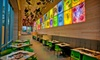 Collections Cafe - Chihuly Garden and Glass: Food and Drinks for Two or Four at Collections Café (Up to 51% Off)
