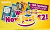 100 Online Scratchcards