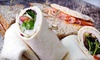 Suite 108 Cafe - Downtown: $10 for Lunch for Two with Soups, Salads, or Sandwiches and Drinks at Suite 108 Café (Up to $22.50 Value)