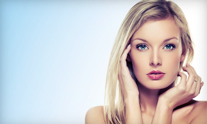 Skin & Body Solutions - Glastonbury: One or Three Chemical-Peel Treatments at Skin & Body Solutions (Up to 68% Off)