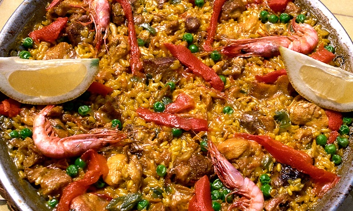 Bayou Grill - Romulus: $17 for $30 Worth of Cajun and Creole Food at Bayou Grill