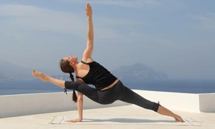 Source of Yoga - Melrose: 200- or 300-Hour Yoga-Teacher Training at Source of Yoga (62% Off). Five Options Available.