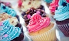 Up to 55% Off Cupcakes from Peyton's Pantry