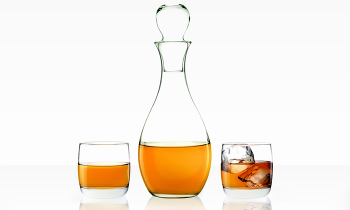 product details - Whiskey Glass Set