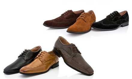 Adolfo Men's Couture-3 or Couture-4 Dress Shoes