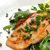 Up to 42% Off Dinner at Steveston Seafood House