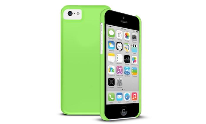 Photive iPhone 5c Slim Case: Photive iPhone 5c Slim Case. Multiple Colors Available. Free Returns.