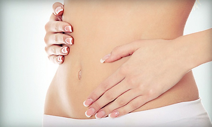 Om Hydrotherapy - East Greenwich: One or Three Gravity Colon-Cleansing Sessions at Om Hydrotherapy (Up to 59% Off)