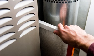 Reimer Heating & Air Conditioning: $39 for a Supertune Furnace Tuneup from Reimer Heating & Air Conditioning ($89 Value)