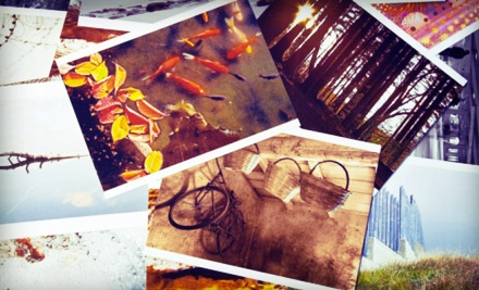 Scanning of 500 or 1,000 Images, or Three Video-to-Digital-File Conversions at Custom Photo and Framing (Up to 94% Off)