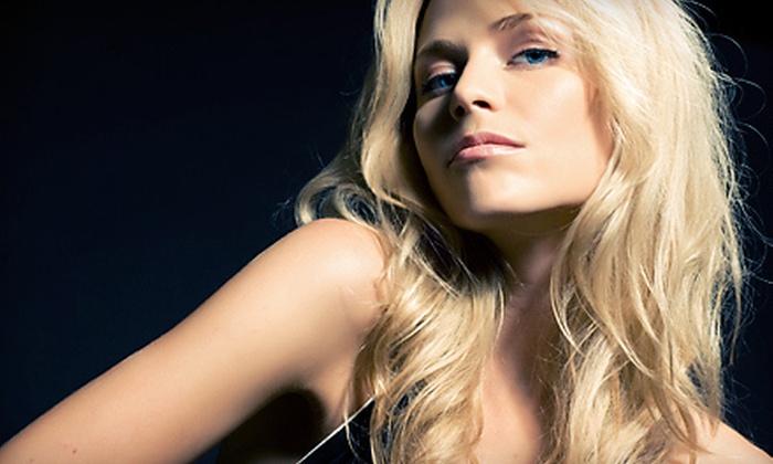 86 Hair Studio - Highland Park: $35 Worth of Salon Services