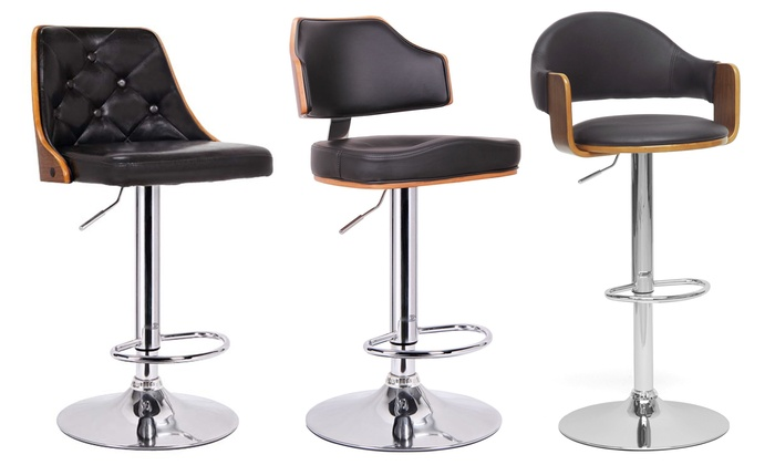 Modern Adjustable Barstools ...