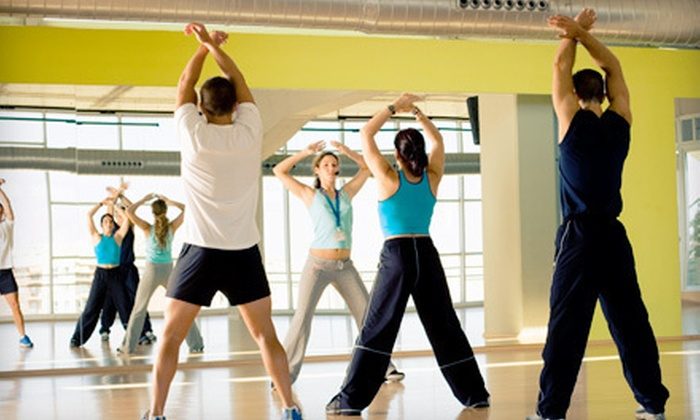 Pole for the Mind, Body and Soul - Vernon: Fitness Classes or Dance Party at Pole for the Mind, Body and Soul in Vernon (Up to 84% Off). Three Options Available.