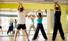 Up to 84% Off Flirty Fitness Classes