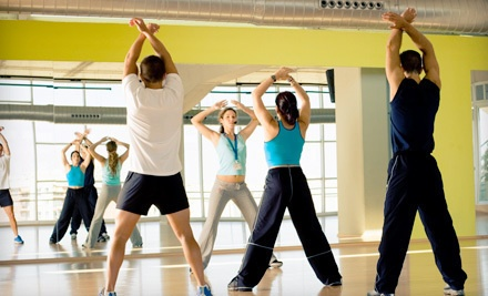 10 Group Fitness Classes (a $79 value) - Pole for the Mind, Body and Soul in Vernon