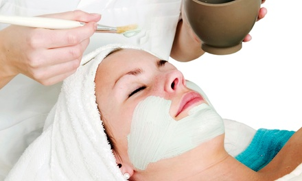 One or Three 55-Minute Vitamin C Facials at skin360 (Up to 55% Off)