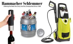 Hammacher Schlemmer – Half Off Gadgets