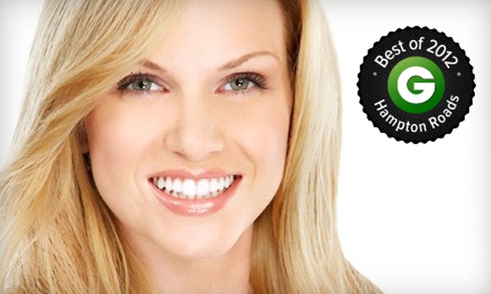 Dr. Michael Folck - Northeast Virginia Beach: $3,300 for Complete Invisalign or Invisalign Teen Treatment from Dr. Michael Folck ($5,500 Value)