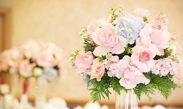 JANIS VALLEJO - Janis Vallejo: Servicio de wedding planner con asesoramiento preboda por 49,90 € y con acompañamiento el día del enlace por 169 €