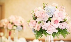 Janis Vallejo: Servicio de wedding planner con asesoramiento preboda por 49,90 € y con acompañamiento el día del enlace por 169 €
