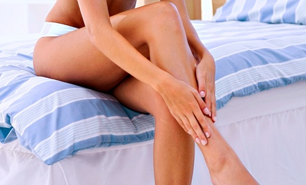 Six Laser HairRemoval Treatments on a Small or Large Area at Laser and Cosmetic Center (87% Off)