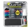 QuartetEnduraGlide Dry-Erase Markers Set (7-Piece)