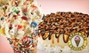 Marble Slab Creamery - Woodward Park: $7 for $14 Worth of Ice Cream and Frozen Yogurt at Marble Slab Creamery