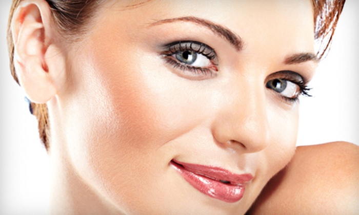 Rescue Skin Care & Waxing Studio - Multiple Locations: $29 for a One-Hour Facial at Rescue Skin Care & Waxing Studio ($60 Value). Two Locations Available.