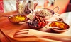 Bombay Brazier - Cincinnati: Gourmet Indian Cooking Class or a Take-and-Bake Thanksgiving Tandoori Turkey from Bombay Brazier (Up to 51% Off)