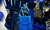 """Batman Live"" – Up to 40% Off Show"