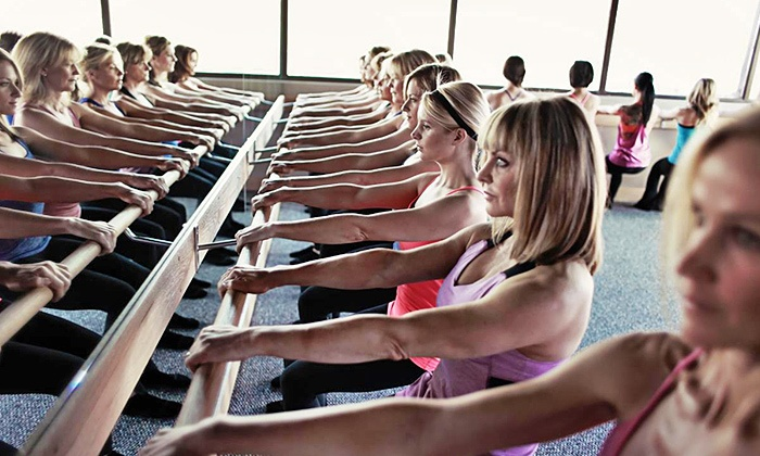 Pure Barre Woodland Hills - Woodland Hills: 5 or 10 Drop-In Fitness Classes at Pure Barre Woodland Hills (Up to 51% Off)