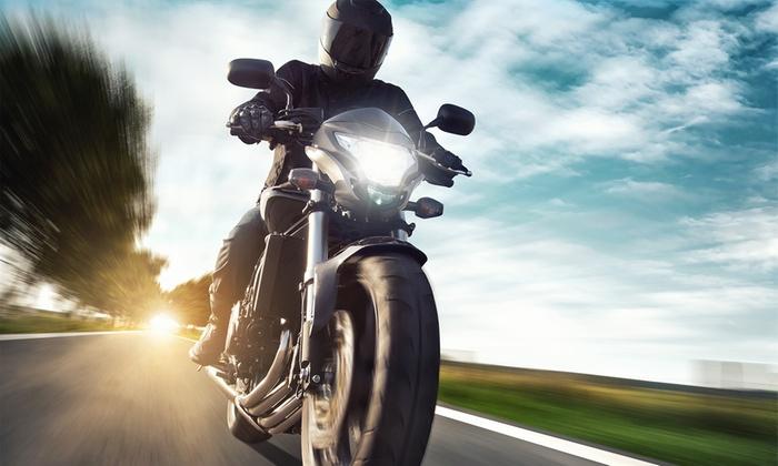 SARL FMTL LA BELLIFONTAINE - Fontainebleau: Formation à la conduite de scooter 125 cc à 169,90 €à l'Auto Ecole La Bellifontaine