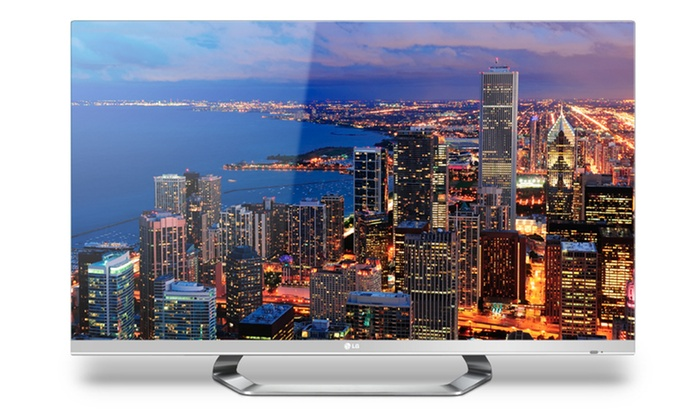 """LG 47LM6700 3D 47"""" Cinema Screen 120Hz 1080p TV with SmartTV: $849.99 for a LG 3D 47"""" Cinema Screen 120Hz 1080p TV with SmartTV (47LM6700) ($1,749.99 List Price). Free Shipping."""