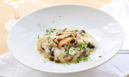 Italian Food at Asti d'Italia (Up to 50% Off). Two Options Available.
