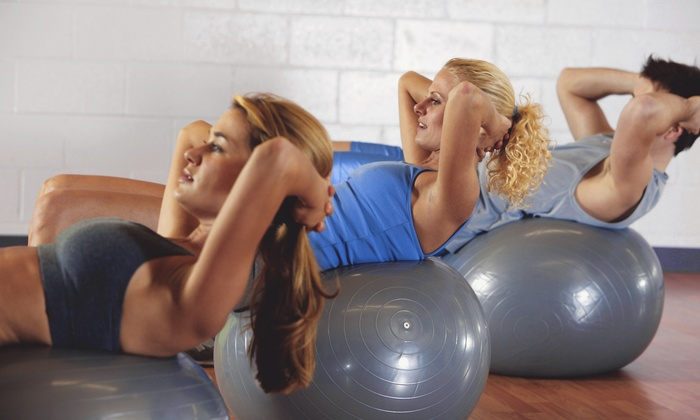 AnvilWorks - Machesney Park: Four Weeks of Boot Camp at AnvilWorks (Up to 60% Off)