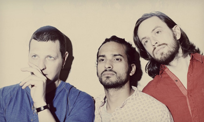 Firefly Music Festival After-Party featuring Chris Keating of Yeasayer DJ Set - Dover: $24 for Firefly Music Festival After-Party Featuring Chris Keating of Yeasayer at the Rollins Center in Dover on July 21 at Midnight ($48 Value)