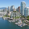 Four-Star Executive Hotel Le Soleil in Downtown Vancouver