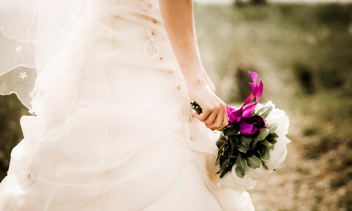 Your Memorable Event - New Orleans: Wedding-Planning Services from Your Memorable Event (Up to 57% Off). Three Options Available.