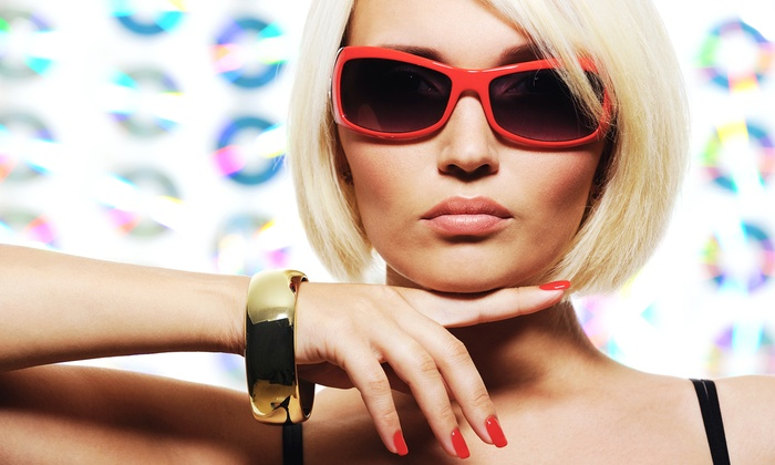 Skeye Optical - City Centre: C$29 for Sight Test and $250 Toward Eyewear or Sunglassesat Skeye Optical (C$295 Value)