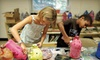 Modern Edge Center for the Arts - Leominster: Kids' Art Class for 2, 4, or Up to 12 at Modern Edge Center for the Arts (Up to 59% Off)