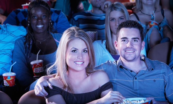 Riviera Theatre - Sioux City: $4 for $7 Worth of Movies — Riviera 4 Theatre