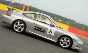 9xx-racing: 2 of 3 rondjes in een Porsche GT3 vanaf € 99 bij 9xx-racing