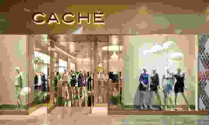 Caché - Multiple Locations: Women's Apparel and Accessories from Caché (50% Off)