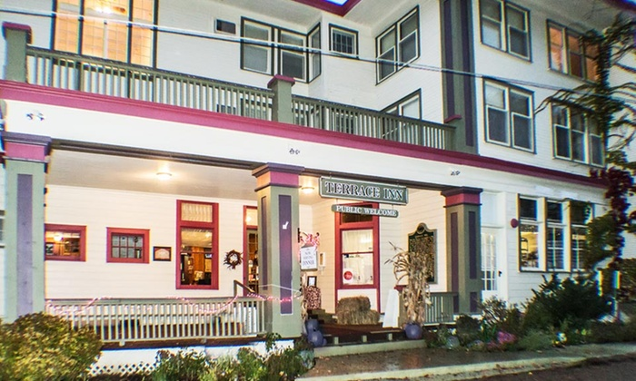 The terrace inn in petoskey mi groupon getaways for 1911 restaurant at the terrace inn