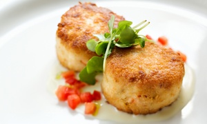 Burchfield's: Southern Cuisine for Two or Four at Burchfield's (Up to 53% Off)