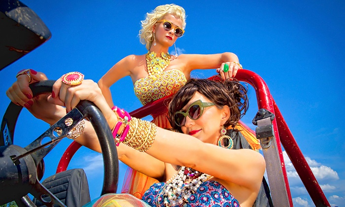 Grits and Glamour Tour with Pam Tillis and Lorrie Morgan - Lakeland Center: Grits and Glamour Tour with Pam Tillis & Lorrie Morgan at Youkey Theatre at The Lakeland Center (Up to 35% Off)