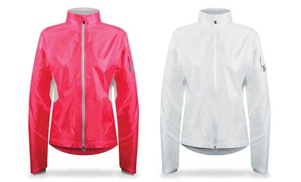 180s QuantumCool Women's Running Jackets